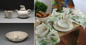 Belinda Berger Country Life Ceramics