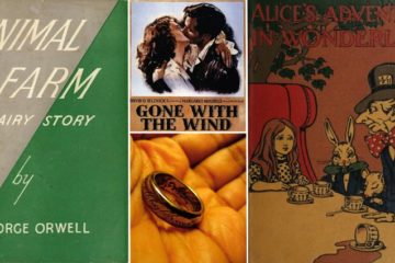 Books That Have Been Banned