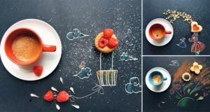 Cinzia Bolognesi Little Coffee Stories