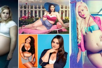 David Lopera Curvy Celebrities