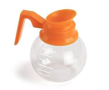 Diner Coffee Creamer Pot jug