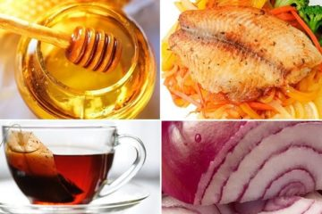 Food Related Ways Cut Down On Snoring