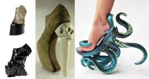 Kermit Tesoro Shoe Designs