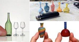 Kiva Ford Miniature Glassware