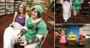 Marriage In Game Store Pennysylvania