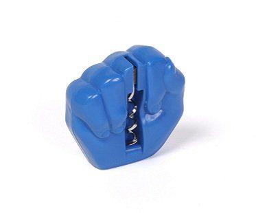 Middle Finger Corkscrew closed