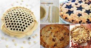Pie Crust Ideas