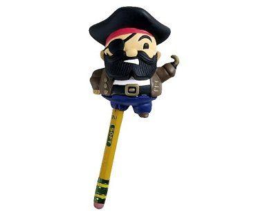 Pirate Peg Leg Sharpener peg