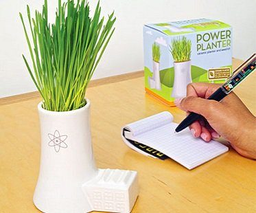 Power Plant Seed And Planter Kit