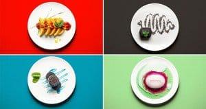Pregnancy Food Cravings As Gourmet Meals