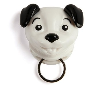Puppy Magnetic Key Holder home