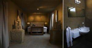 Sand Hotels Netherlands