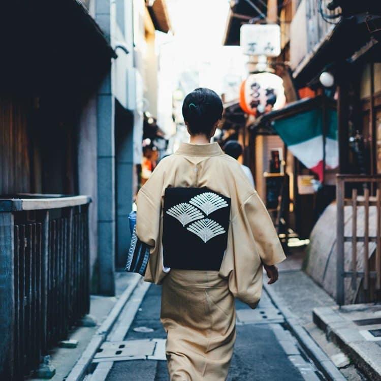 Takashi Yasui kimono