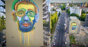 Various & Gould Diversity Mural Berlin