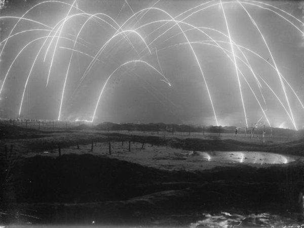 WWI-trench-warfare