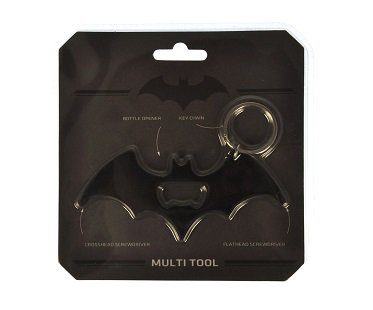 batman multi tool functions