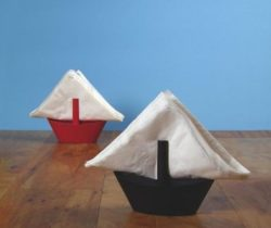 boat napkin holder