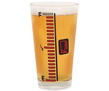 cold changing beer gauge glass fuel