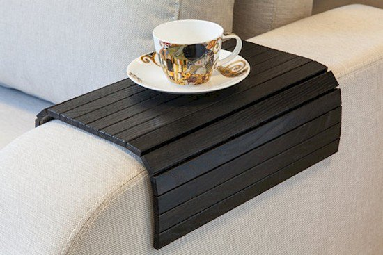 couch table cup