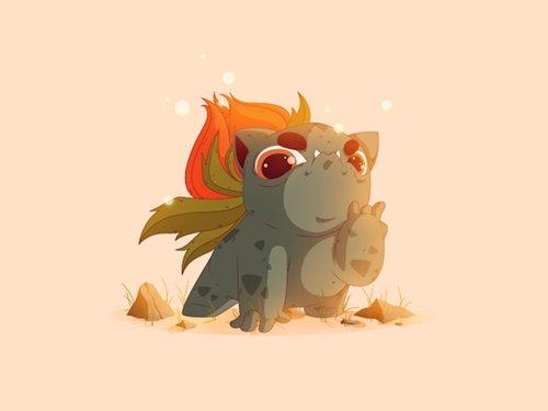 daniel-mackey-bulbasaur