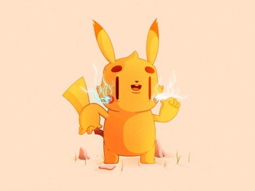 daniel-mackey-pikachu