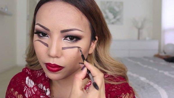 double-face-makeup-next