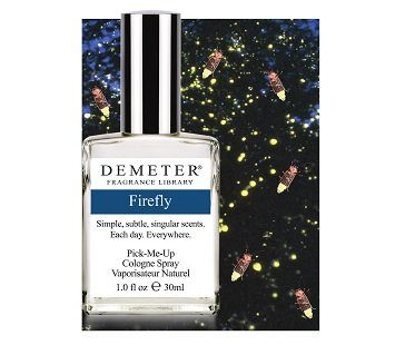 firefly cologne