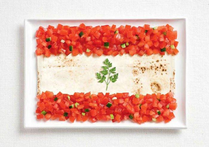 flag-lebanon