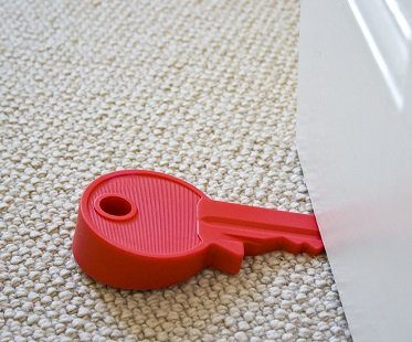 giant key door stop