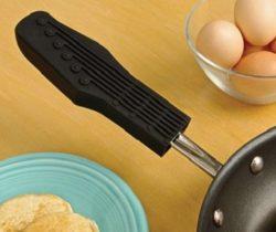 guitar pan handle