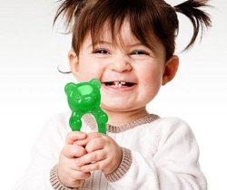 gummy bear teether