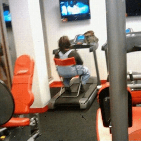 gym-cable