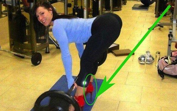 gym-heels