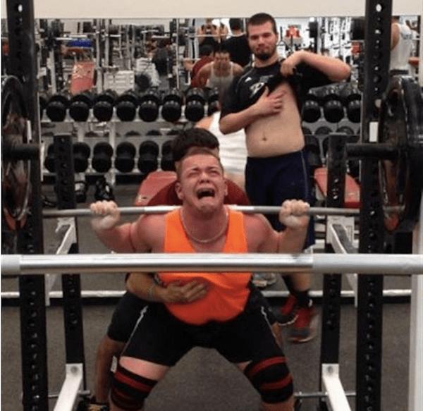 gym-help
