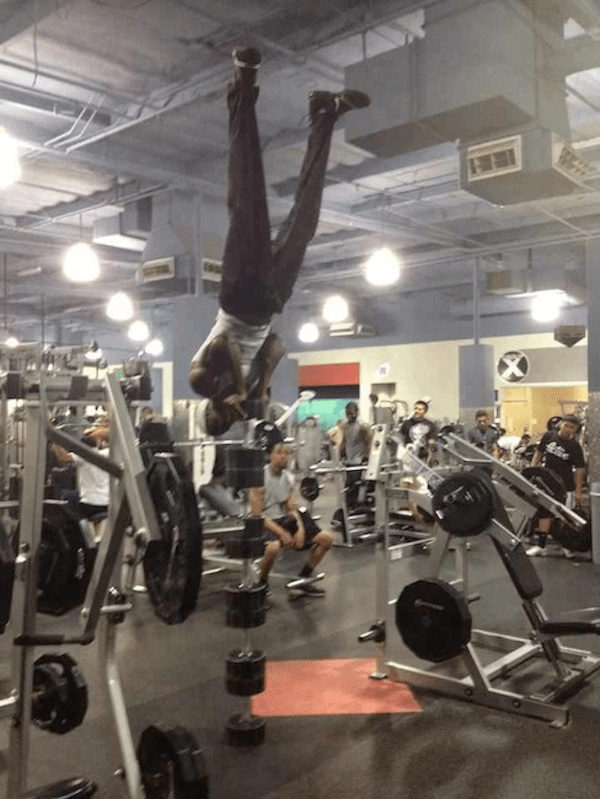 gym-personal