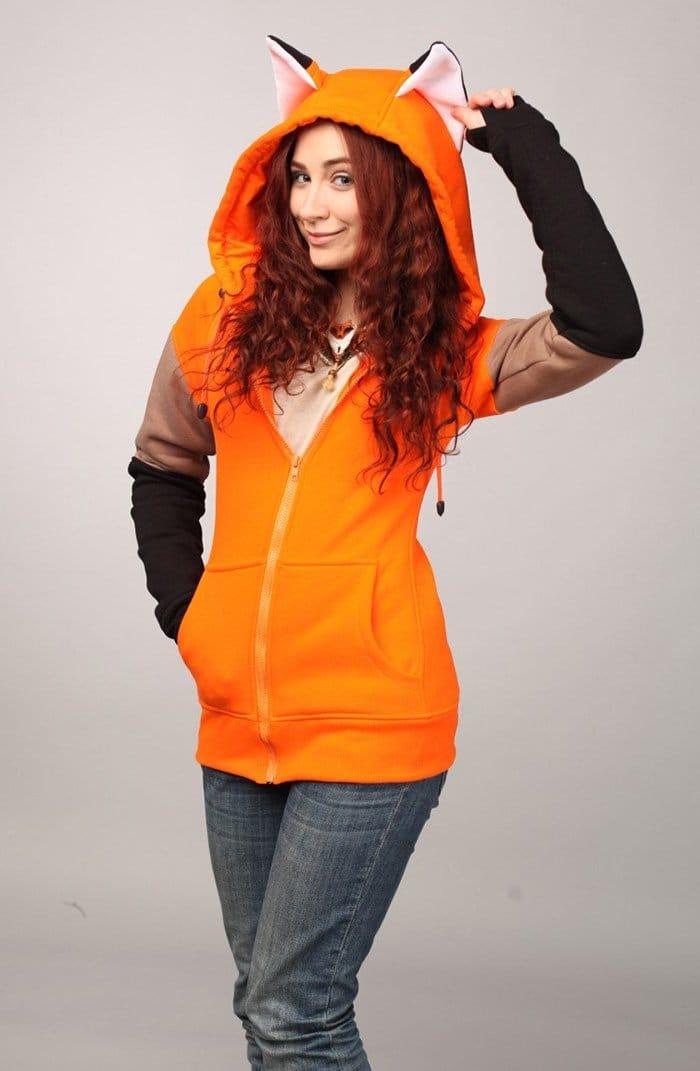 hoodie-fox