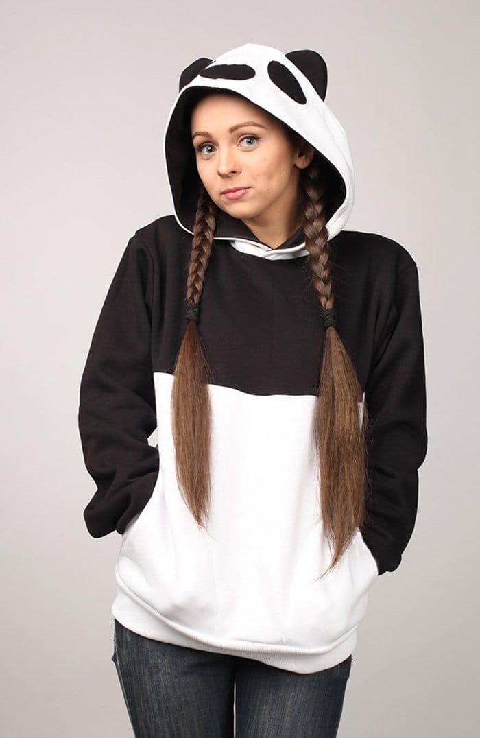 hoodie-panda