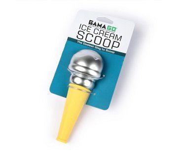 ice cream cone scoop pack