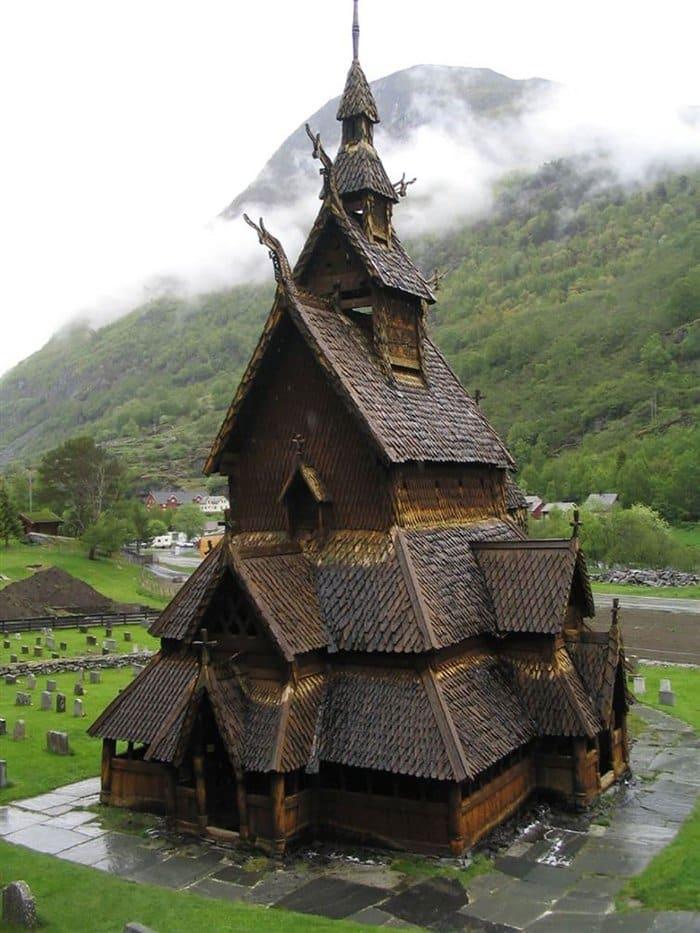 incredible-norway-photos-church