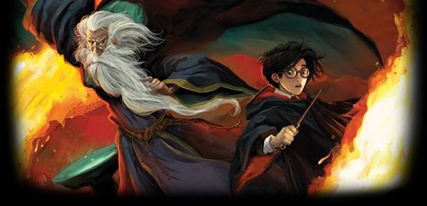 Harry Potter Book Jim Kay : More new images from the illustrated edition of harry