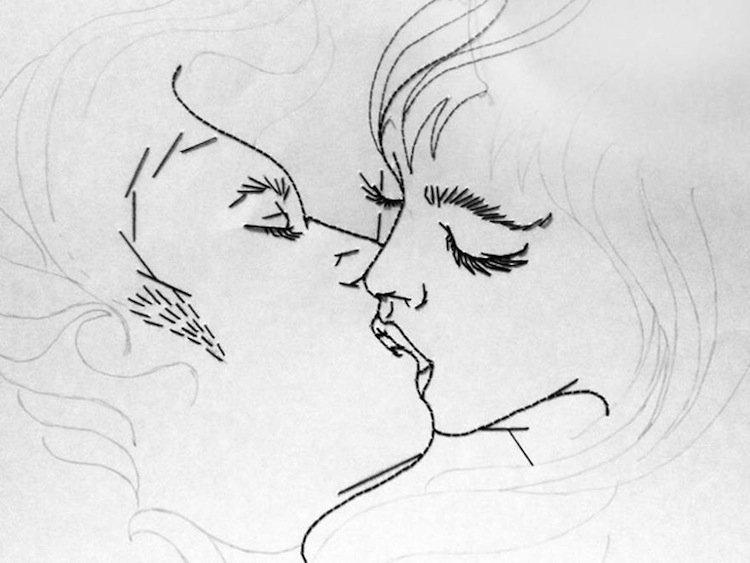 lala-kiss