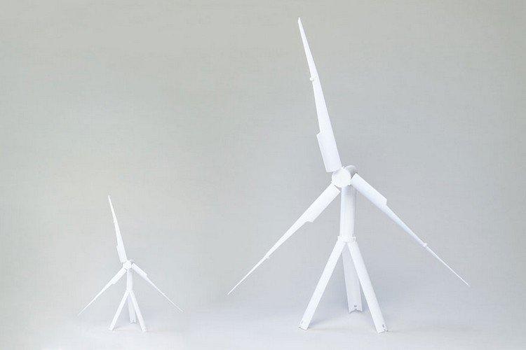 large small turbines