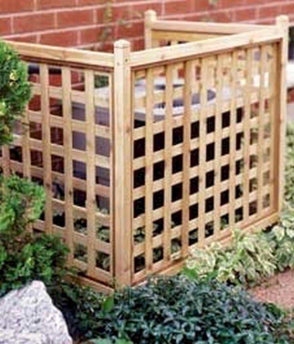 lattice box