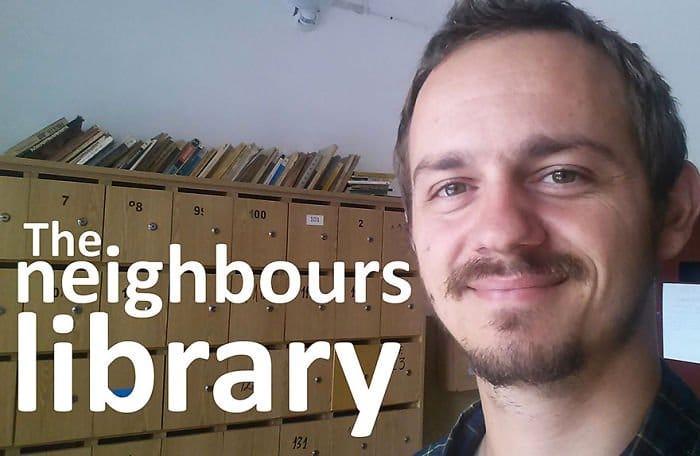 library-mini