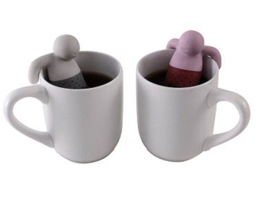 mr and mrs tea infuser