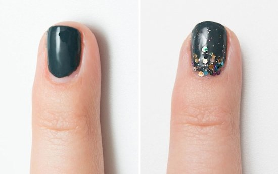 odd-beauty-tips-glitter