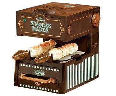 old fashioned s'mores maker vintage