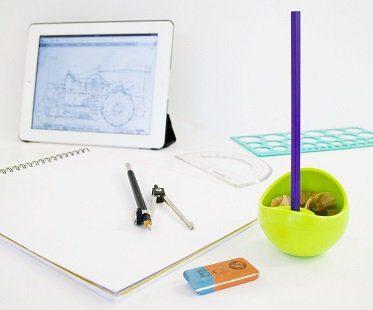 orb pencil sharpener