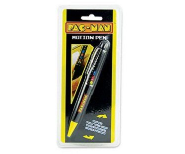 pac-man motion pen pack
