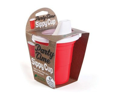 party cup sippy cup pack